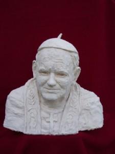 Papst Joh.-Paul II