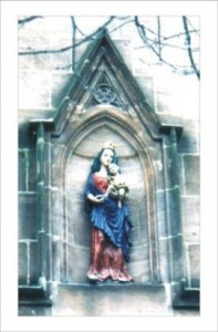 Nürnberger Madonna
